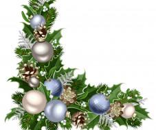 праздник, новый год, фон