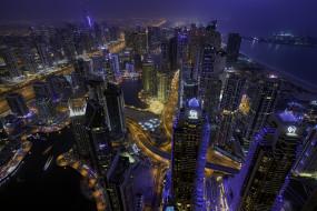 небоскребы, панорама
