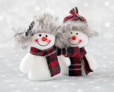 зима, снег, snow