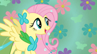 обои для рабочего стола 1920x1080 мультфильмы, my little pony, пони, фон