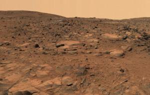 ландшафт, пейзаж, планета, пространство, поверхность, Mars, вид, грунт