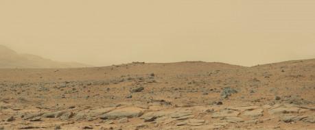Марс, космос, поверхность, Вселенная, планета, грунт