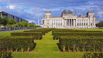 дворец, парламент