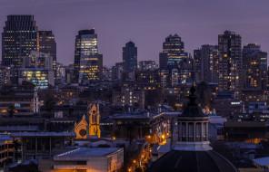 santiago centro,  vista desde patronato, города, сантьяго , Чили, простор