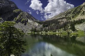 обои для рабочего стола 2048x1356 природа, реки, озера, простор