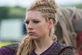 Vikings обои для рабочего стола 3000x2031 vikings, кино фильмы, vikings , 2013,  сериал, katheryn, winnick, девушка, блондинка, актриса, воин