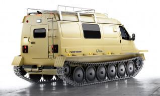 вездеход, Irbis, GAZ-340391
