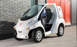 Toyota COMS 2012 обои для рабочего стола 2560x1567 toyota coms 2012, автомобили, toyota, 2012, coms