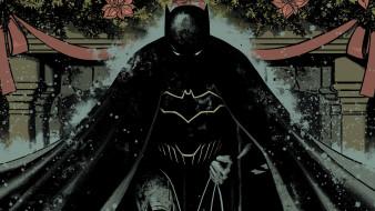 рисованное, комиксы, batman