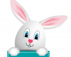 векторная графика, животные , animals, кролик