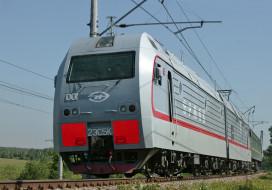 Ермак обои для рабочего стола 2000x1400 ермак, техника, электровозы, поезд, состав, электровоз, россииские, железные, дороги