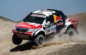 Toyota Hilux Rally Car 2012 обои для рабочего стола 1920x1244 toyota hilux rally car 2012, спорт, авторалли, rally, hilux, toyota, car, 2012
