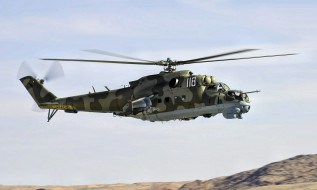 mi-24, авиация, вертолёты, вертушка
