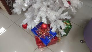 ёлка, подарки