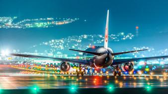 Аэропорт Осака, Япония