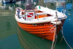 рыбацкая, лодка