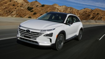 Hyundai NEXO FCEV 2019 обои для рабочего стола 2276x1280 hyundai nexo fcev 2019, автомобили, hyundai, nexo, fcev, 2019