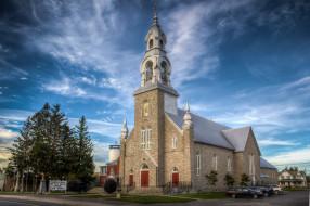 Casselman, Ontario, Canada обои для рабочего стола 2048x1365 casselman,  ontario,  canada, города, - католические соборы,  костелы,  аббатства, простор