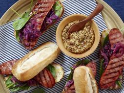 обои для рабочего стола 2048x1536 еда, бутерброды,  гамбургеры,  канапе, булочка, сэндвич, колбаска