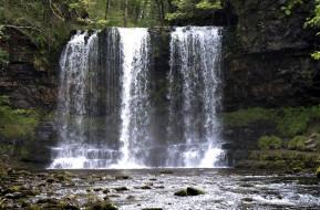 вода, поток