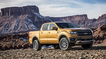 Ford, Ranger, 2019, внедорожник