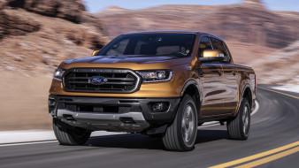 внедорожник, Ranger, 2019, Ford