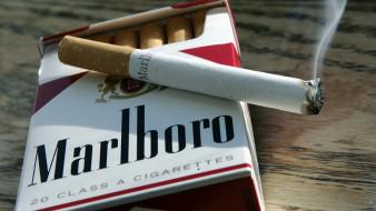 бренды, marlboro, сигареты
