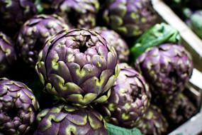 овощ, экзотический
