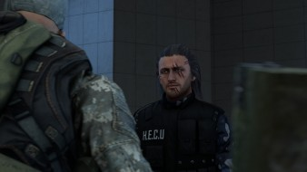 видео игры, hunt down the freeman, hunt, down, the, freeman