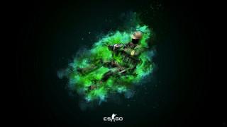 Counter-Strike, Global Offensive, онлайн, action, шутер