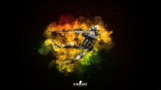 онлайн, Counter-Strike, action, шутер, Global Offensive