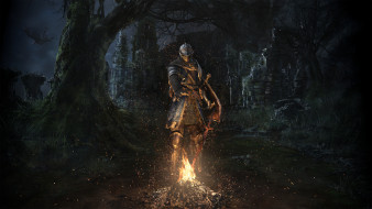 Dark Souls, ролевая, action