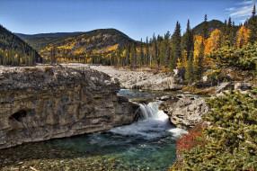 природа, реки, озера, простор