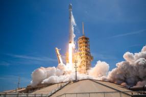 ракета, запуск
