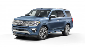 ford expedition 2018, автомобили, ford, expedition, 2018