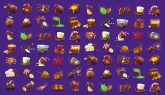 Cadbury Dairy Milk Icons, детская, сладости, вкусняшки, AJ Jefferies, еда