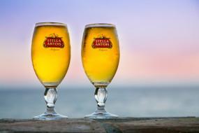 обои для рабочего стола 3000x2000 бренды, stella artois, пиво