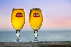 бренды, stella artois, пиво