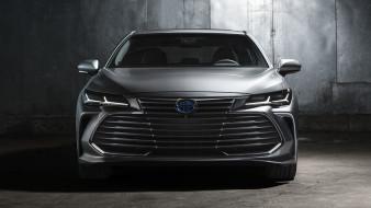 toyota avalon hybrid limited 2019, автомобили, toyota, 2019, limited, avalon, hybrid