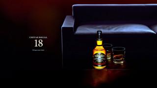 бренды, chivasregal, виски