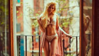 девушки, -unsort , блондинки,  светловолосые, montse, roura