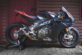 мотоциклы, aprilia, спортивный, мотоцикл, дизайн