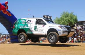 L-570, Lexus, Baja, Race, Car, 2009