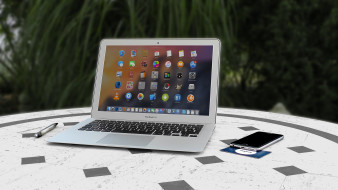 бренды, - другое, смартфон, hi-tech, macbook, air, iphone