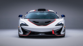 2018, Accents, Blue, Red, 570S, McLaren, X, GT4-MSO, White, No8