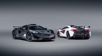 2018, X, MSO, GT4, 570S, McLaren