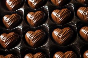 конфеты, шоколадные, лакомство