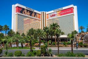 казино, отель