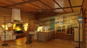 Big Dipper, помещение, уют
