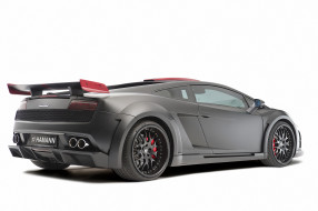 HAMANN, Lamborghini, Gallardo, LP560-4, 2010, Victory II